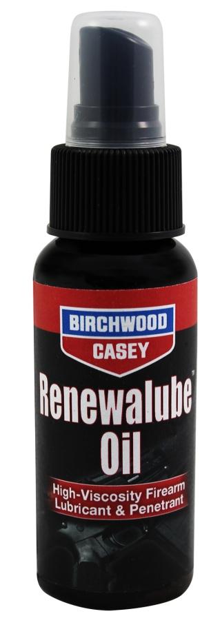 Birchwood Casey Renewalube 2 oz Oil