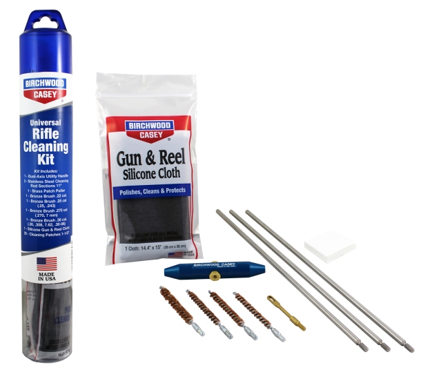 Birchwood Casey Rifle Cleaning Kit