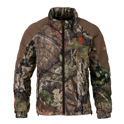 Browning Hunting Jacket