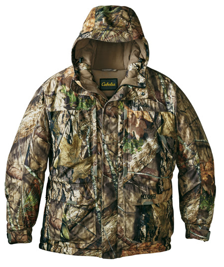 Cabela's MT050 Whitetail Extreme System