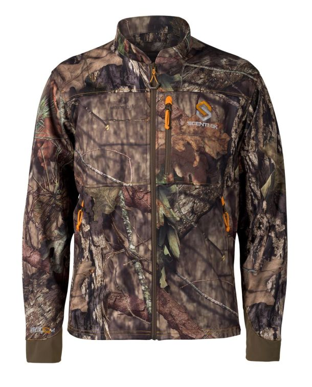 savanna jacket scentlok