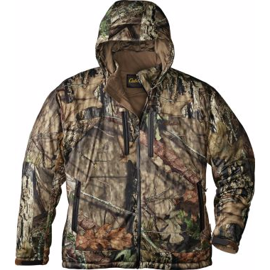 cabelas rush creek insulated jacket