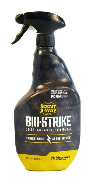 BIO-STRIKE Spray