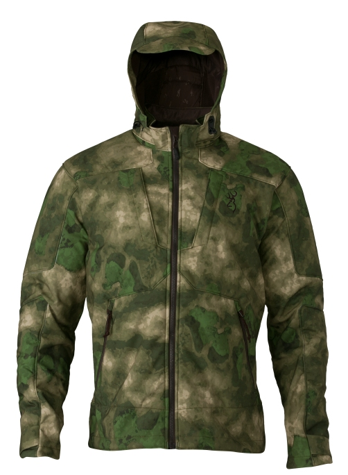Hellfire Jacket Browning