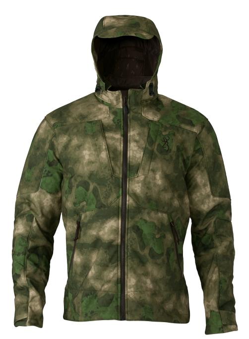 Hellfire Jacket Browning
