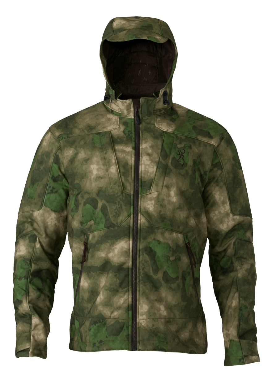 Browning Sets New Standards with the New Hell's Canyon Speed Line of Hunting Apparel