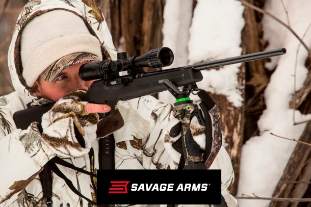 New Savage Rifles