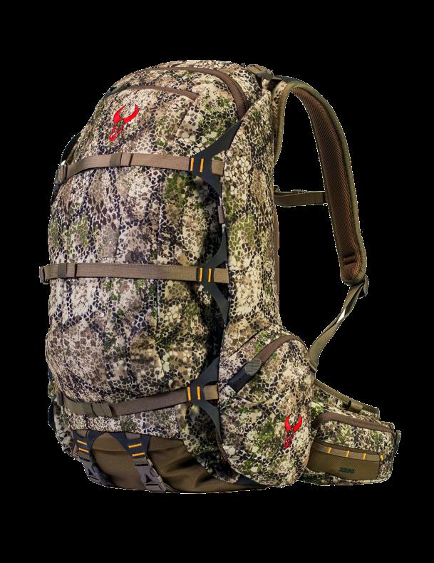 Badlands Backpack