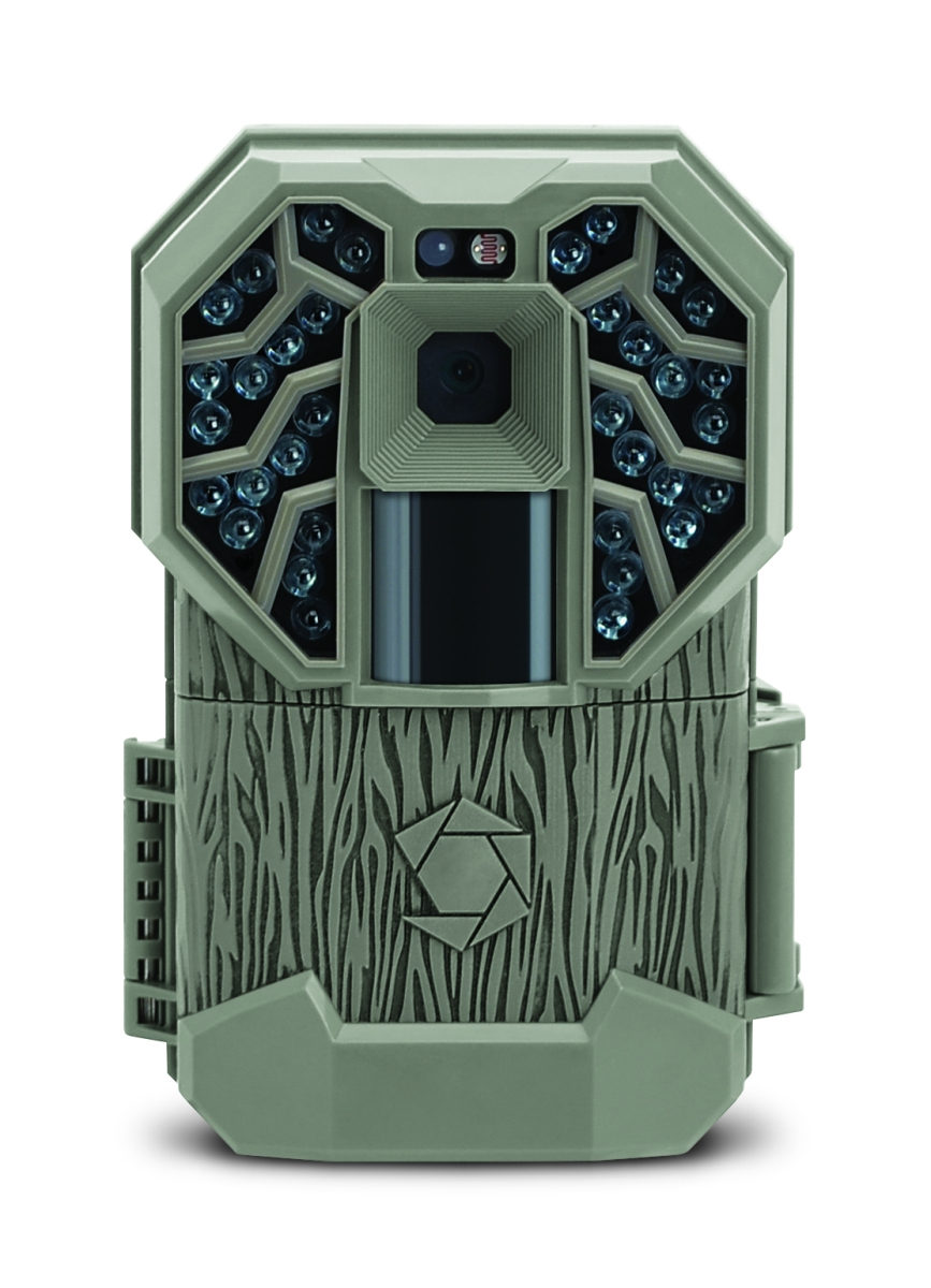 Stealth Cam® Presents the New G34 Pro