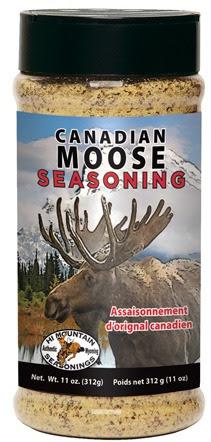 Hi Mountain Seasoning Moose
