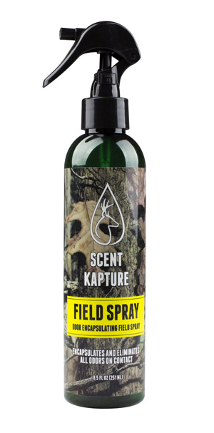 Scent Kapture Field Spray