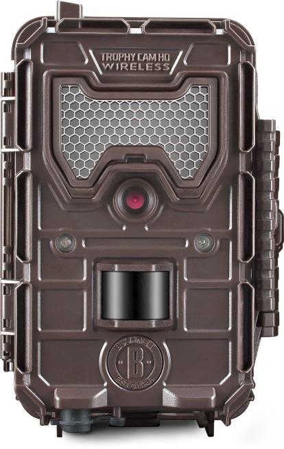 Bushnell Trophy CAm HD Aggressor Wireless LG