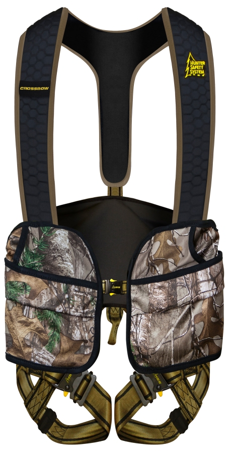 HSS Crossbow Harness