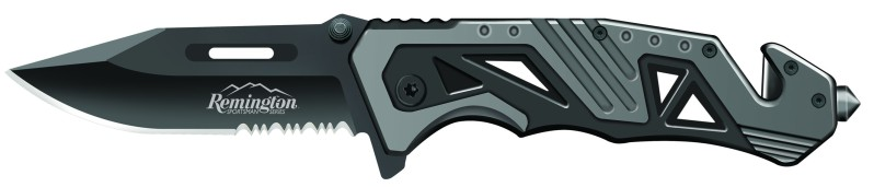 Remington Rescue Knife