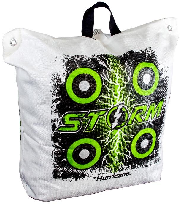 Storm Hurricane target