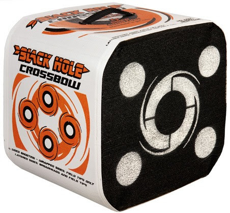 black-hole-crossbow-target