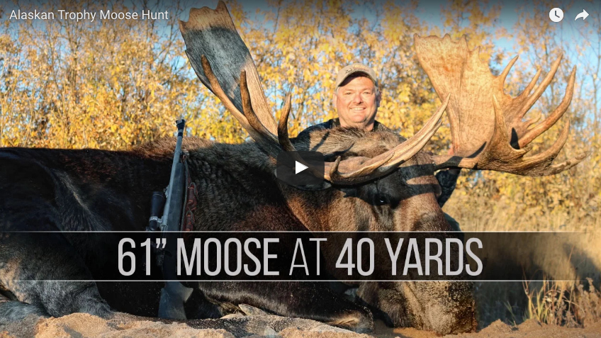 Video backcountry alaska moose hunt rack camp solutioingenieria Gallery