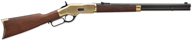 Winchester 1866 Short Rifle