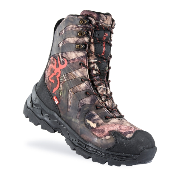 Browning Buckshadow boot