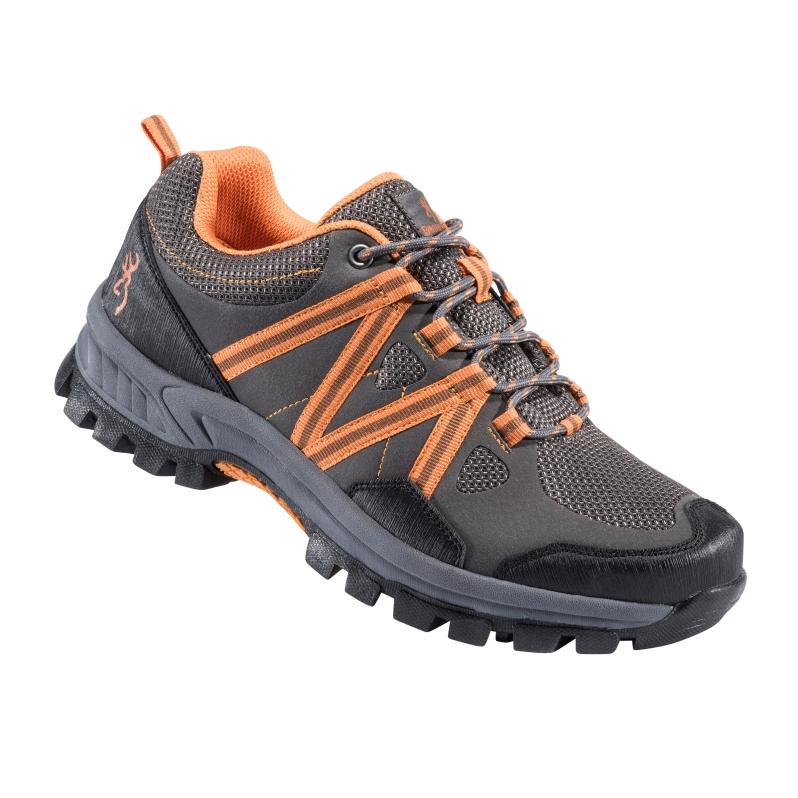 Browning Glenwood shoe