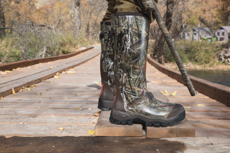 Browning X-Vantage boots