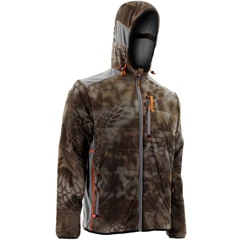 4406d12a7726a Charleston, SC – NOMAD, performance hunting apparel built by hunters for  hunters, proudly announces that its new and expanded line of apparel is now  ...