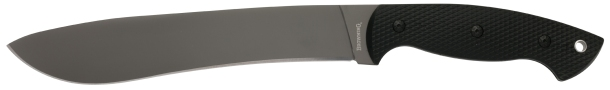 Bush Craft Camp knife