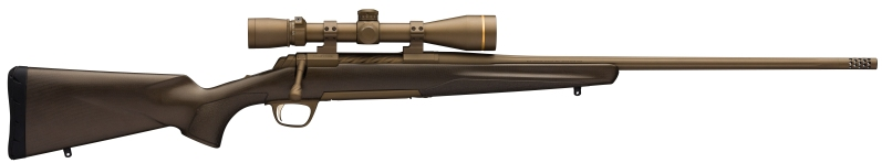 X-Bolt Pro Rifle Browning