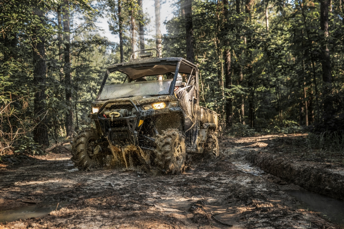 Can-Am Announces the Defender XMR