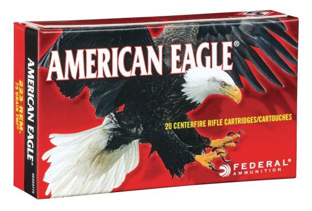 American Eagle 223 Rem