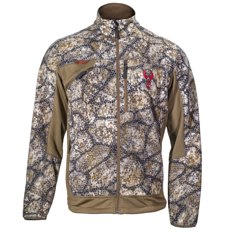 e6ae640b297f2 Badlands Releases New Approach FX Camouflage and All-New Apparel Line.  2137148_AscendJkt_000
