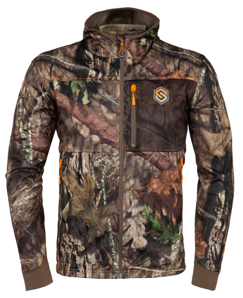 Savanna Reign Jacket Mossy Oak BreakUp Country