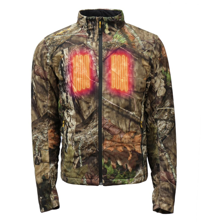 Volt Jacket
