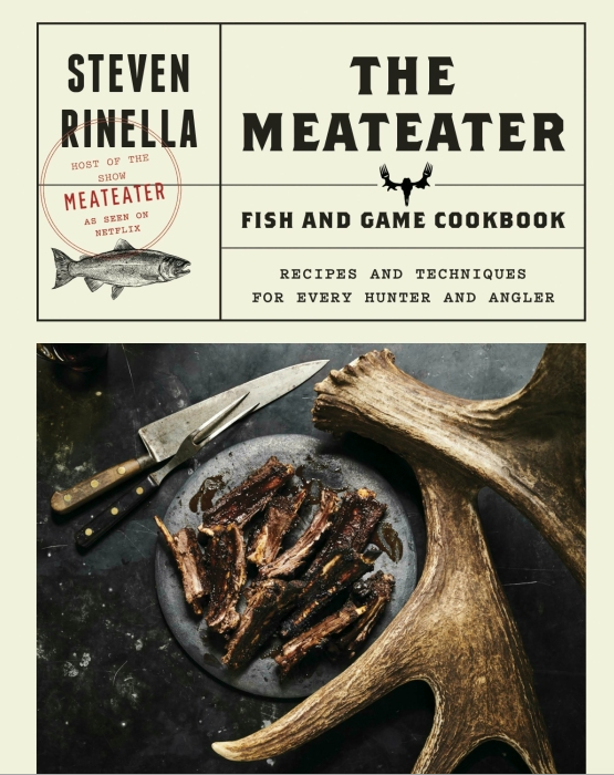 MeatEater Fish and Game Cookbook.png