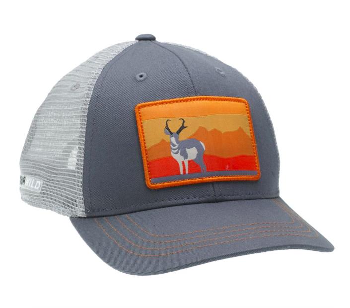 Repyourwater Antelope hat