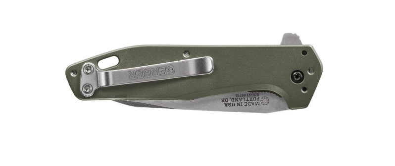 gerber fastball knife 2