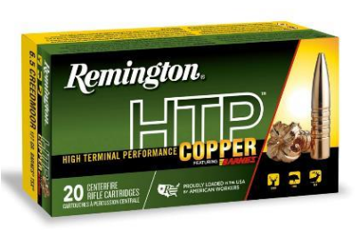 remington htp copper extensions