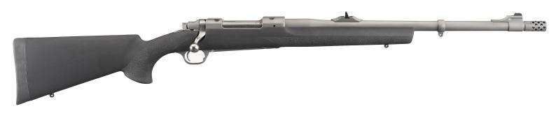 Ruger Hawkeye Alaskan Rifle 1