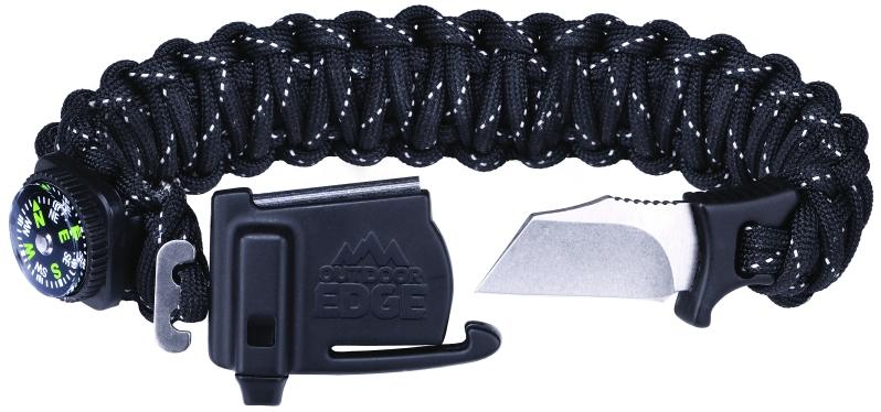 ParaSPARK survival bracelet