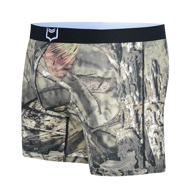 Mossy Oak underwear