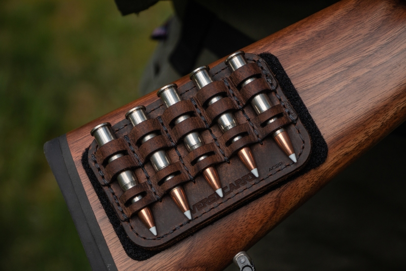 Versacarry Ammo Caddy