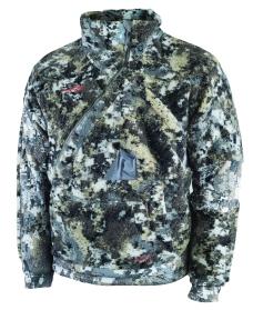 EII Fanatic Jacket Lefty 2019