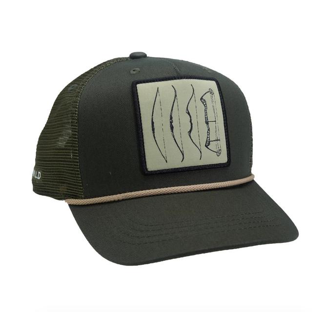 RepYourWater Archer Hat