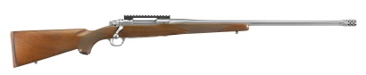 Ruger Hawkeye Hunter rifle