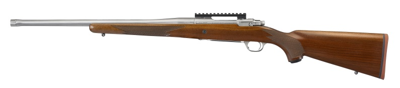 Ruger Hawkeye Hunter rifle photo