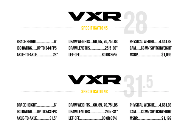Mathews VXR Specs.png
