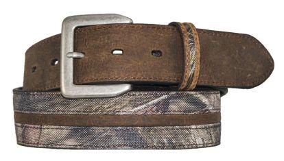 Mossy Oak belt