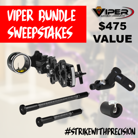 Viper sweepstakes