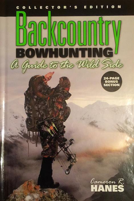 Backcountry Bowhunting