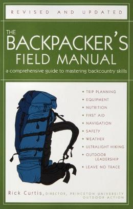 Backpackers Fiel Manual